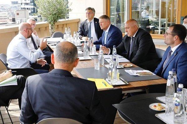 ЕВРОПЕЙСКИТЕ ЛИДЕРИ ПОСТИГНАХА СПОРАЗУМЕНИЕ ПО БЮДЖЕТА НА ЕС