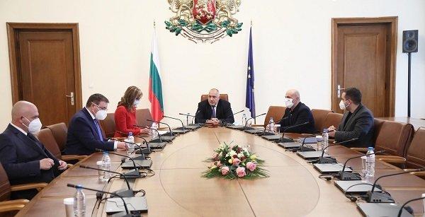 България дава силна заявка за готовността си да се включи като равностоен партньор на Организацията за икономическо сътрудничество и развитие /ОИСР/