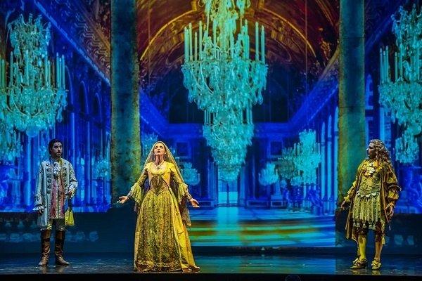 """Мецосопранът Светлина Стоянова: """"Най-големият подарък, който получих за Коледа, бе поканата да пея в Болшой театър!"""""""