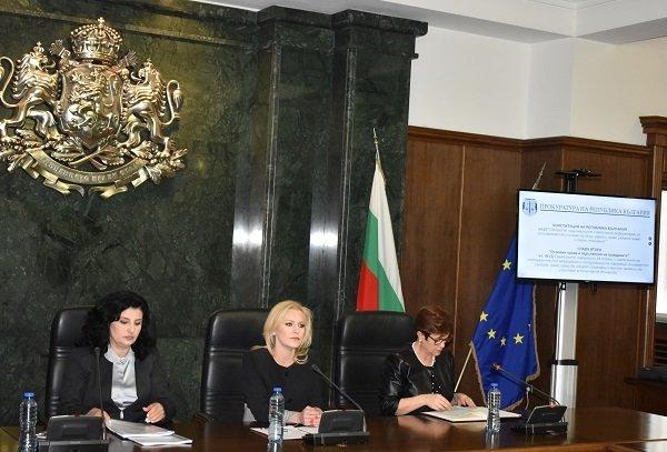 Под ръководството на Софийска градска прокуратура се води разследване срещу престъпна група за купуване на гласове с участие на кандидат за народен представител
