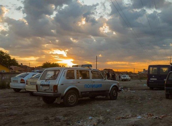 Откриха половин килограм хероин при спекация в Нова Загора