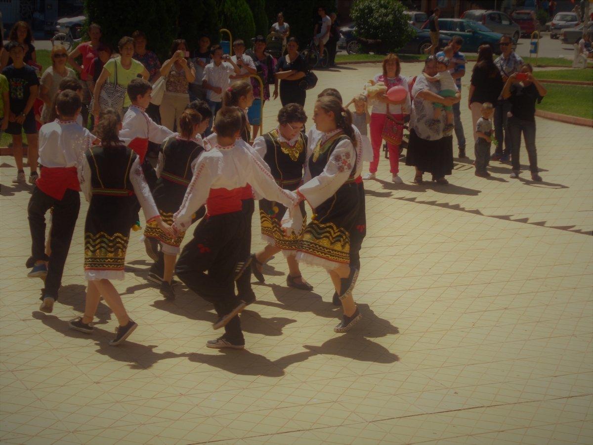 Tрадиционното честване  на Деня на Ботев и загиналите за свободата на България