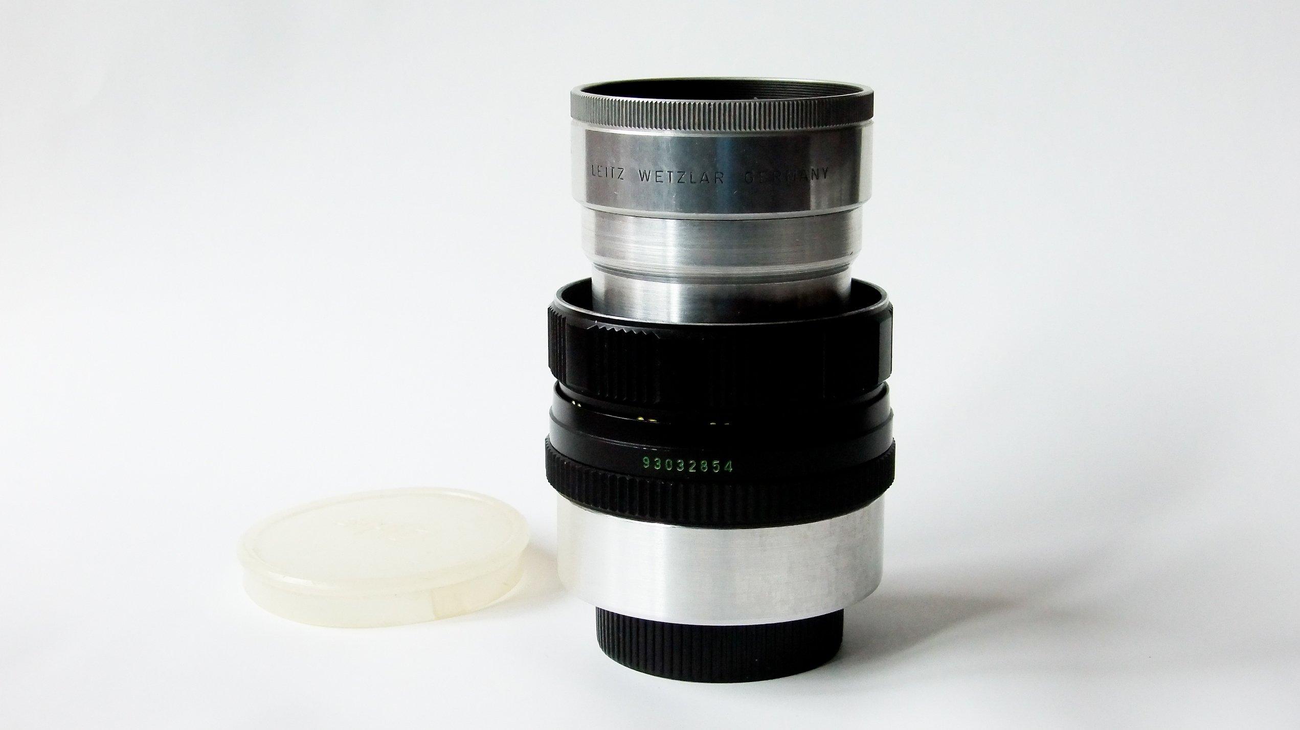 Leitz Leica