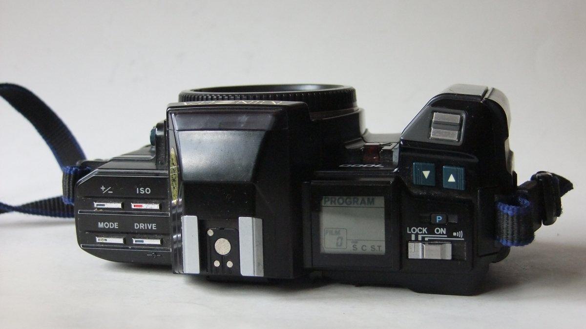 Sony Е и Sony A-байонет