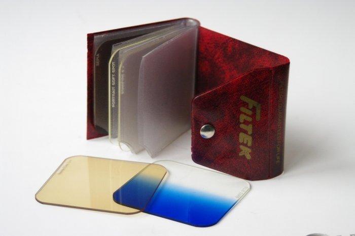 Cokin филтри