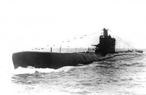 Групите на парашутистите и подводничарите