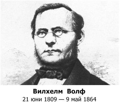 Вилхелм Волф