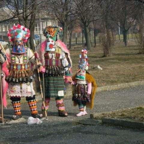 Кукерска група