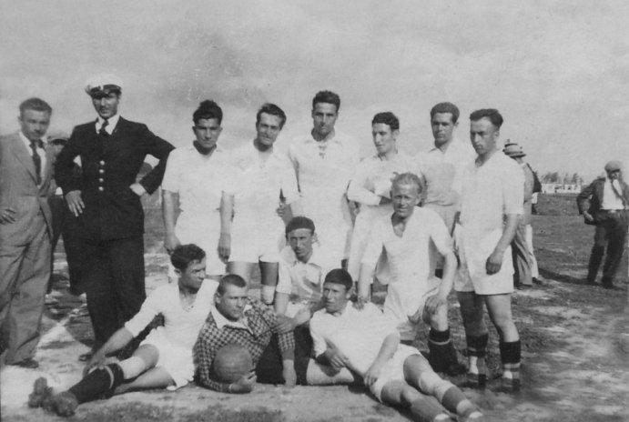 1932-33 - СЗОСО ГРУПА