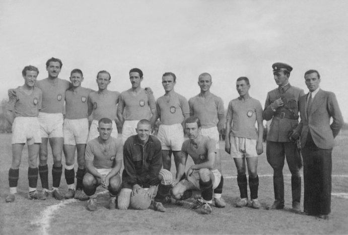 1941-42 - Старозагорска дивизия