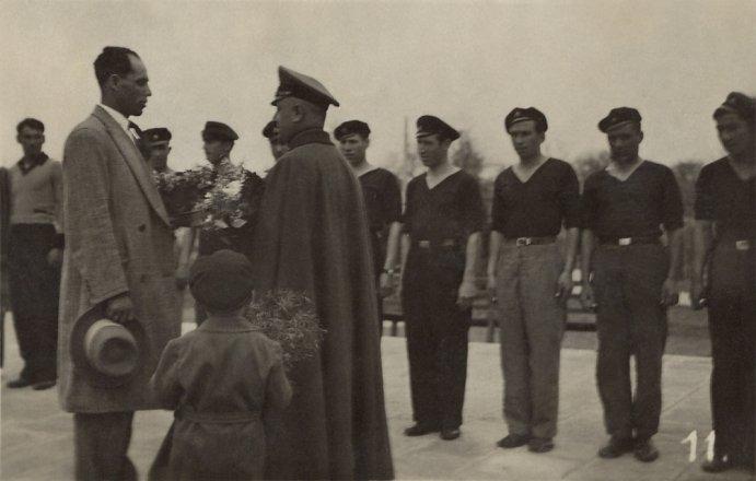 1928-29 - СЗСО ГРУПА