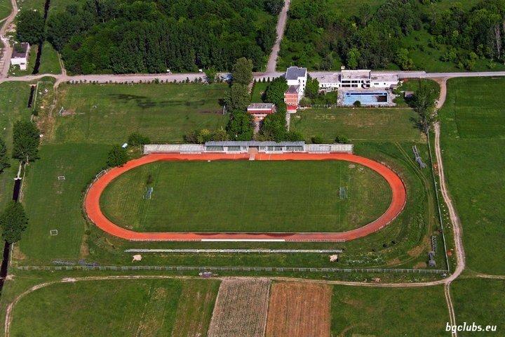 3 кръг: Розова долина (Казанлък) - Раковски 2011 (Раковски)