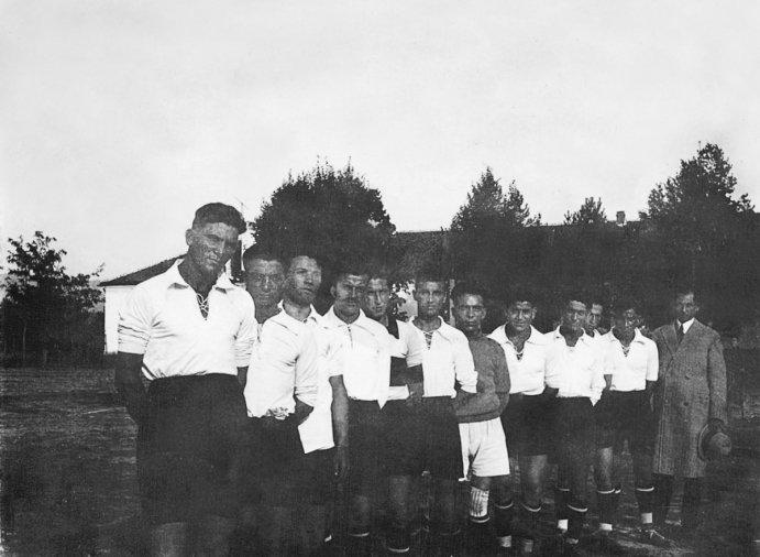 1935-36 - СЗОСО ГРУПА
