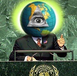 Световна конспирация