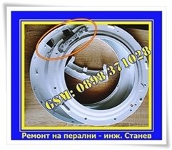 Ремонт на перални в дома