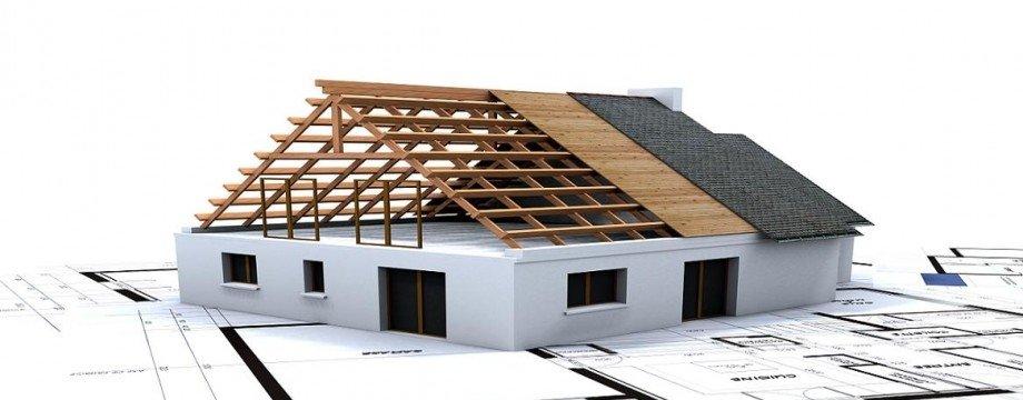 Ремонт на покриви Пловдив от  Стронстрой    0893933118