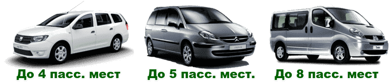 Такси Китен | Трансферы из/в аэропорт по низким ценам